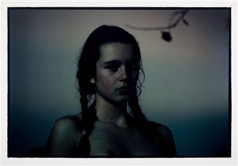 untitled 2005 06 by bill henson
