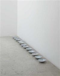 bowls (set of 12) by rupert spira
