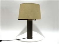 lampe de table by jules wabbes