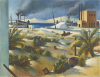 le port à marsa matrouh by mahmoud said