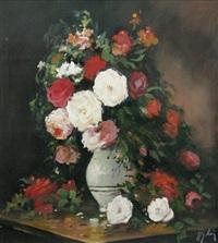 my roses by nicolae blei