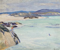 iona sands by william mervyn glass