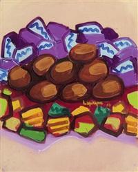 boite de chocolat by charles lapicque