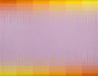 untitled (spectral) by richard anuszkiewicz