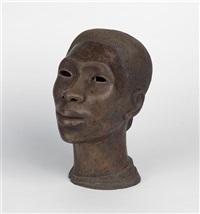 head by elizabeth catlett