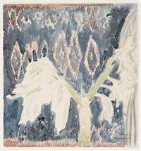 gladiolen by erich heckel