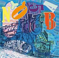 locomotive by yigit yazici