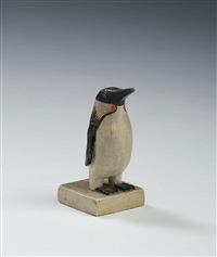 penguin by charles hart