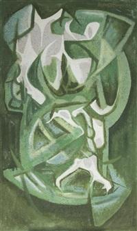 emerging form by gordon adaskin