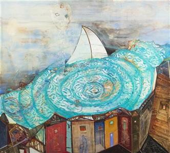 artwork by richard hull