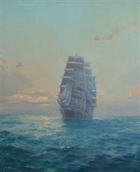 dawn by john allcott