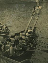 joute nautique by jaroslav rössler