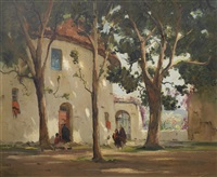 cuernavaca, mexico by anthony thieme