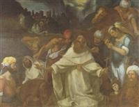 martirio de san ramon nonato by alonso vázquez
