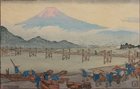 iwabuchi by charles bartlett
