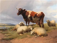 Thomas Sidney Cooper | artnet