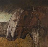 caballos by alma bernaldo de quiros