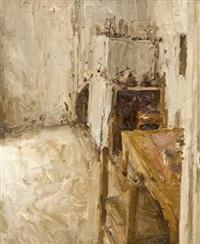 interior by jordan wolfson
