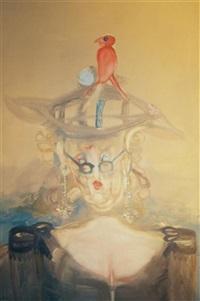 la folle de chaillot by françois heaulmé