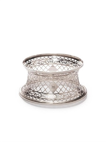 dish ring by nathan & hayes