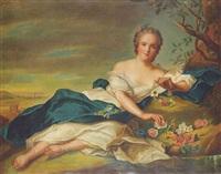 mademoiselle de clermont sophie
