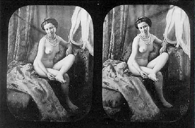 nu féminin by joseph auguste belloc