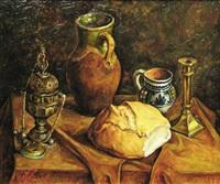 still life by mihai cotovanu