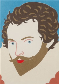 walter raleigh by gavin hurley