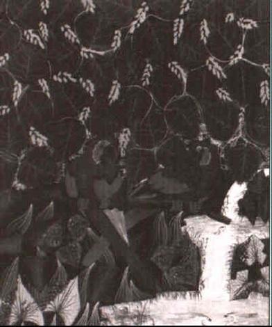 les perroquets by frantz mil