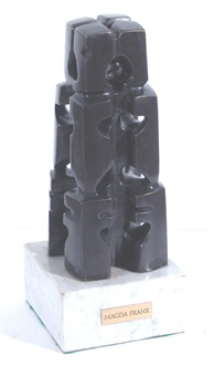 la torre by magda frank