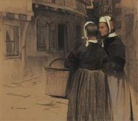 bretonnes by paul pascal