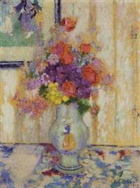 fleurs by juliette cambier