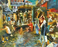 market by tibor csernus