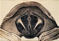 altas des peripherischen nervensystems, munich (2 works) by joseph albert