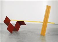 sunshine by anthony caro