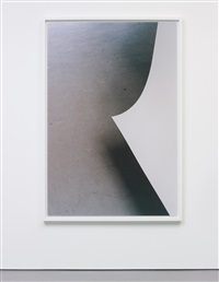paper drop (white) b by wolfgang tillmans