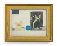 mathematics in nature by joseph cornell