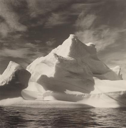 iceberg 20 disko bay greenland by lynn davis