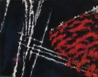 the red cloud by james (jock) williamson galloway macdonald