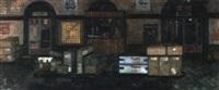 estación de ferrocarril by amalia avia