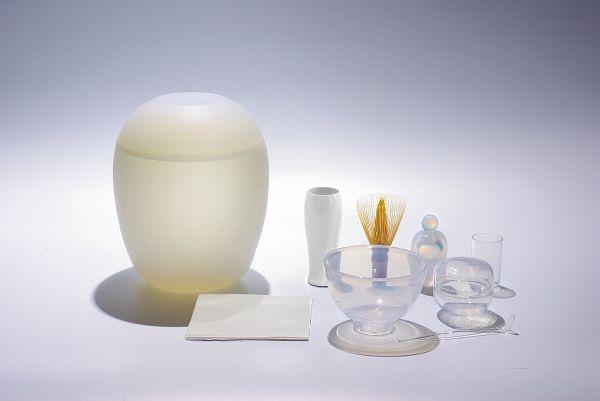 tea capsule by mariko mori