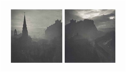 edinburgh 2 works by cecil beaton