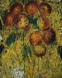 apples by godfrey clive miller