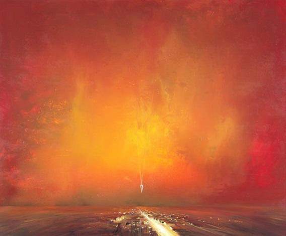 el tiempo es otro rio by juan doffo