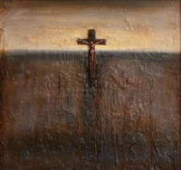 crucifixion by ian humphreys