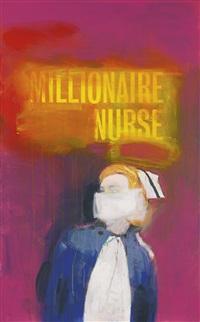 millionaire nurse by richard prince