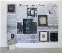 kunst und chaos (in 4 parts) by thomas zipp
