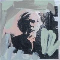 andy warhol by richard pettibone