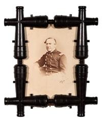 admiral d.g. farragut by jeremiah gurney