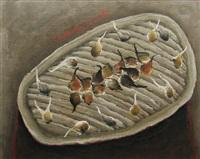 the garlic by constantin pacea